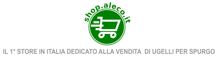 SHOP.ALECO.IT CART
